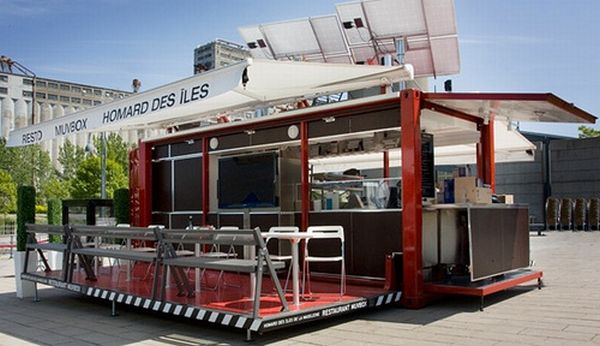 Mobile Kitchen Truck For Sale Uk
