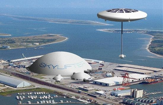 solar powered skylifter carries 150 tonnes of anyt