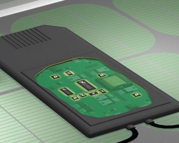 Solar Magic Technology