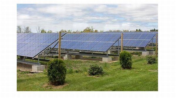 Solar-Powered Prisons