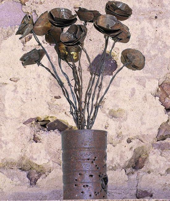 sonoran tetanus flower large bouquet 3