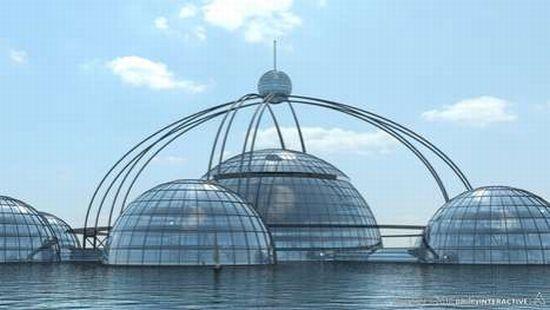 sub biosphere 2 project 3