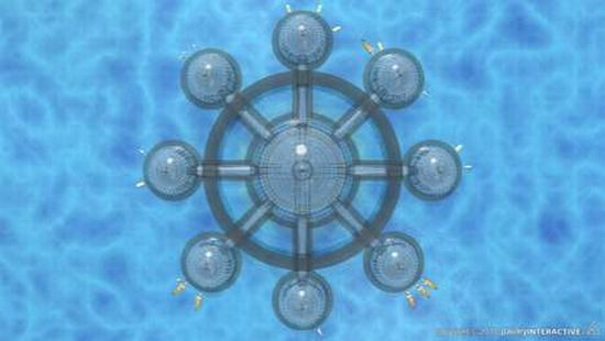 sub biosphere 2 project 5