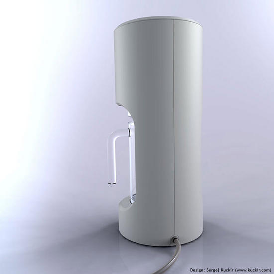 sustainable coffee maker sergej kuckir 7