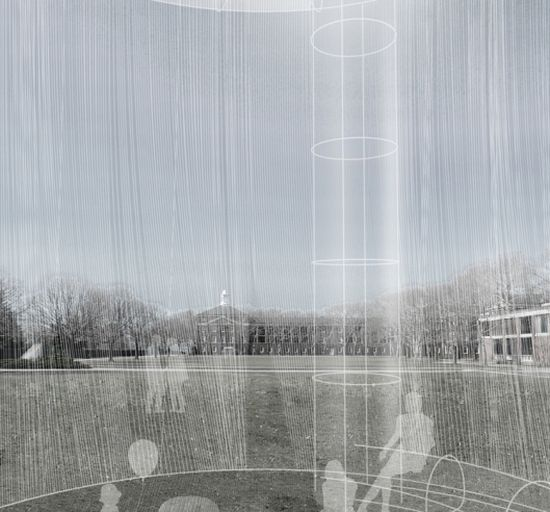 sustainable pavilion playcloud 4