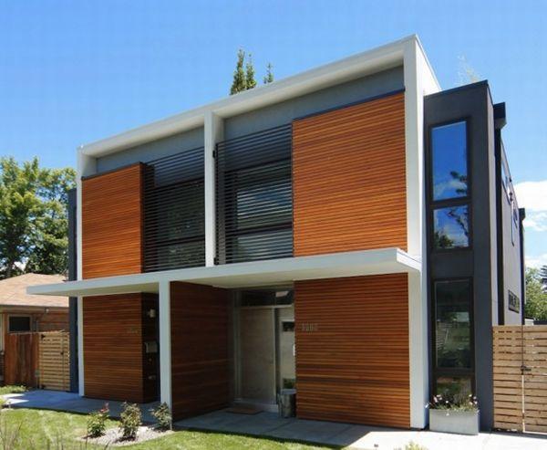 Sustainable Stuart's energy efficient homes