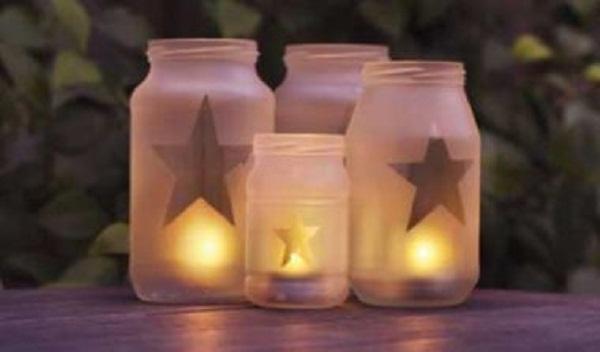 Tabletop Lights