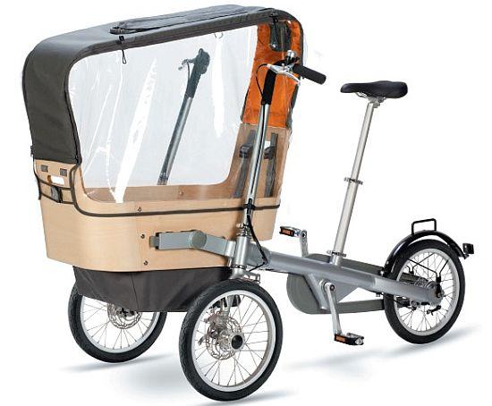 taga baby stroller bike