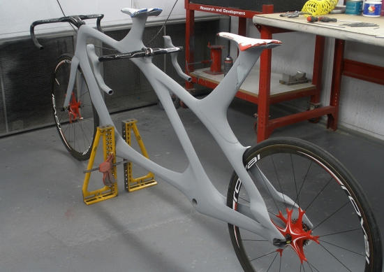 tandem speed bike 2
