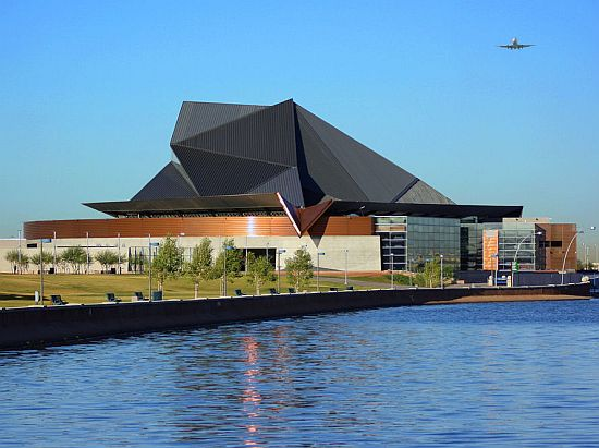 tempe center for the arts tempe united states 1