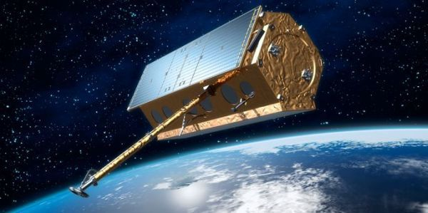 TerraSAR-X Satellite