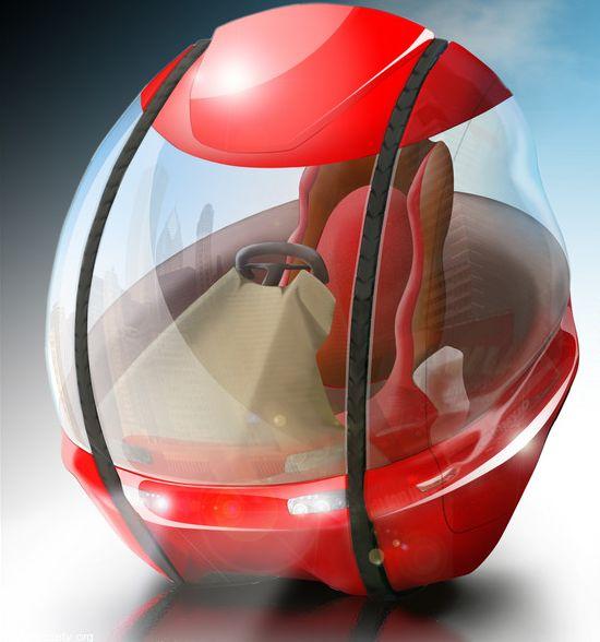 the bubble car by vipulmhapsekar 2