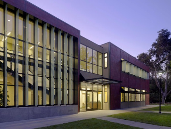 The Homer Science & StudentLife Center