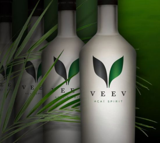 Veev's 'Green' cocktail is a new high with an eco-twist – Green