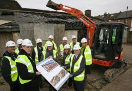 waltham borough zero carbon homes 3