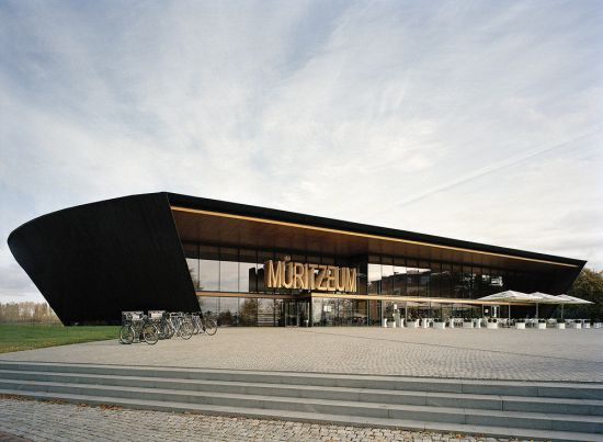 waren visitors centre1