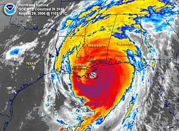 warming to stronger hurricanes 9