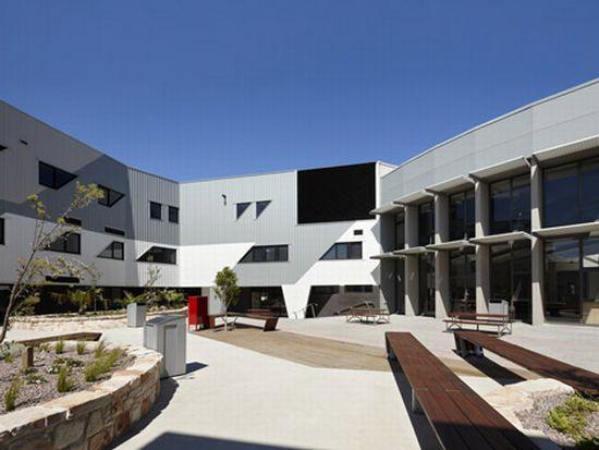warrnambool campus building11