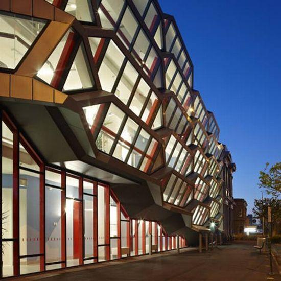 warrnambool campus building13