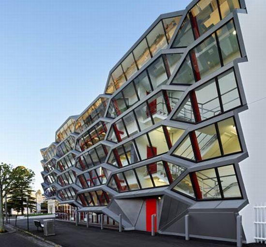 warrnambool campus building1