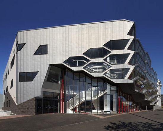 warrnambool campus building3