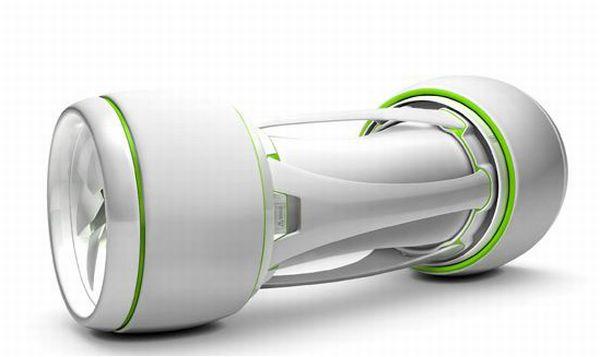 Zero energy gadget