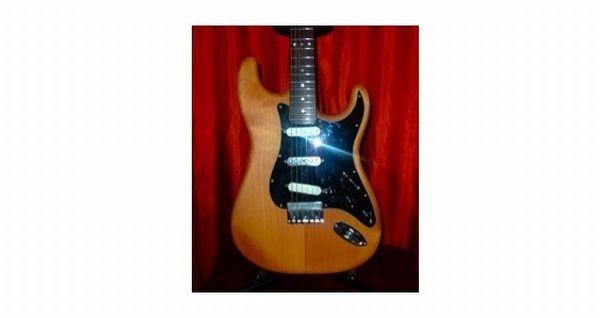 Zero Impact Guitars