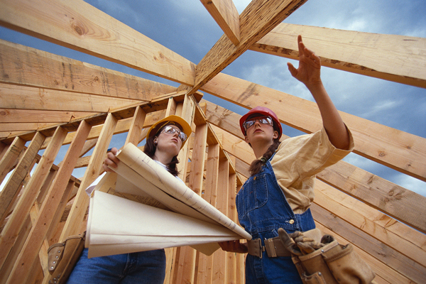 building materials for long lasting buildings