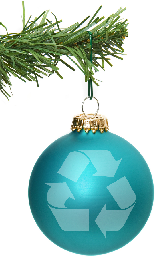 christmasrecycling