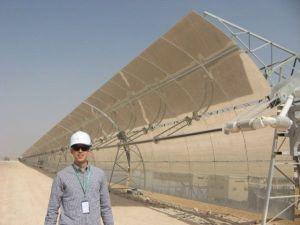 Shams-1-Abu-Dhabi