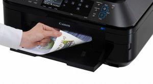 PIXMA MX88X FSL w Auto Duplex Print SAMPLE_tcm13-465948