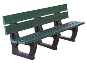 petrie park bench wback