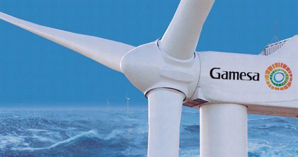 Gamesa G5MW