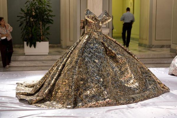 Opera Costumes by Nikos Floros