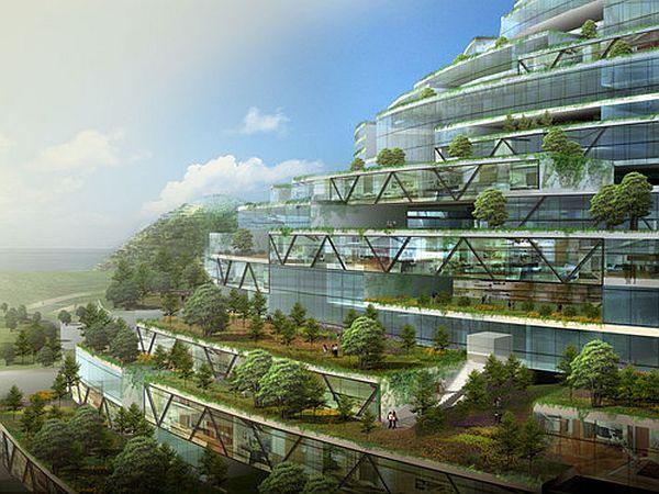 Prospects of green architecture designs in near future_1