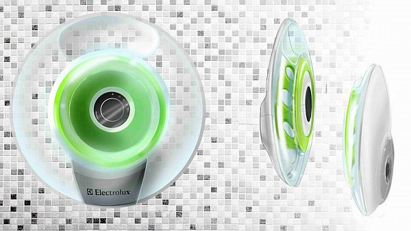 The Cactus Washing Machine Concept