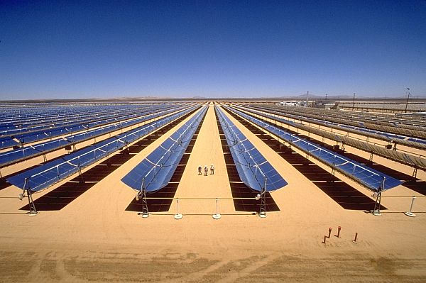 concentrated solar thermal energy generation systems_1