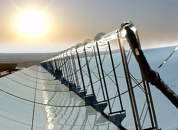concentrated solar thermal energy generation systems_2