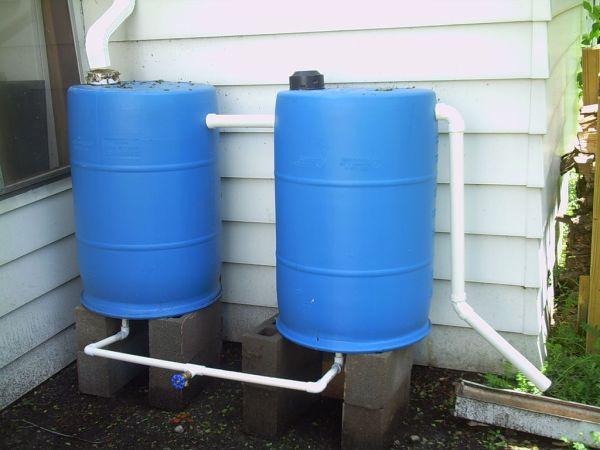 rain barrel  2