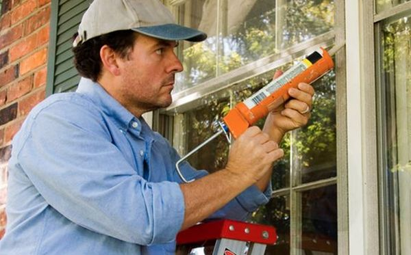 Home weatherization expert