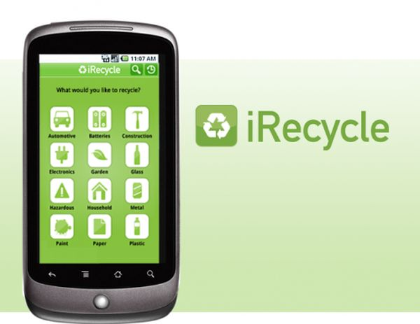 iRecycle