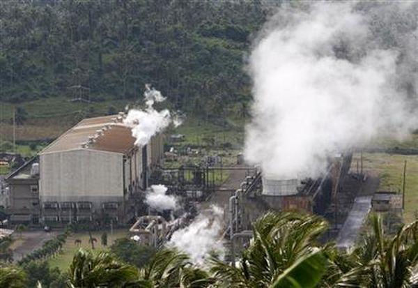 Makban Geothermal Complex, Philippines