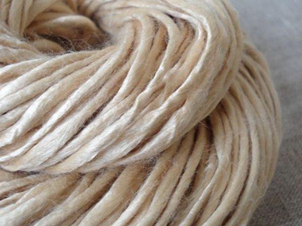 Soy Silk fabric