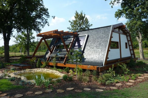 The Soleta Zero Energy Home