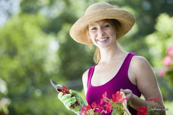 demands of your garden  (5