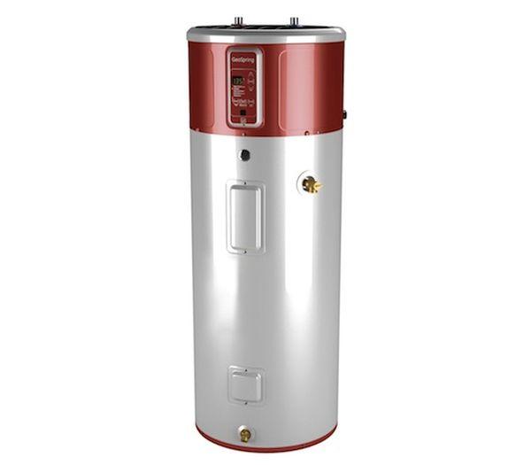 GE GeoSpring Hybrid Water Heater