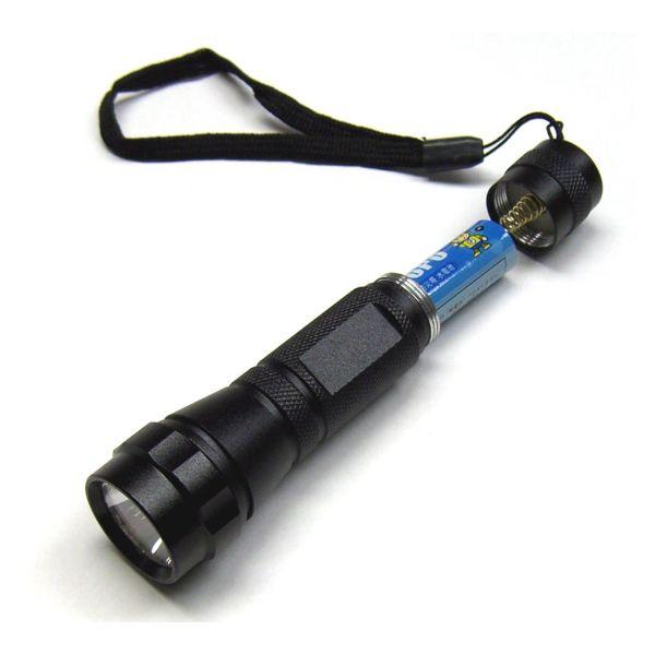 NoPoPo Water-Powered Mini Lantern and Flashlight Set