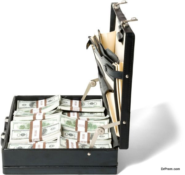 Flow of Money