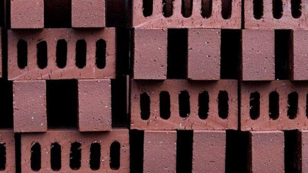 Forterra Building Bricks