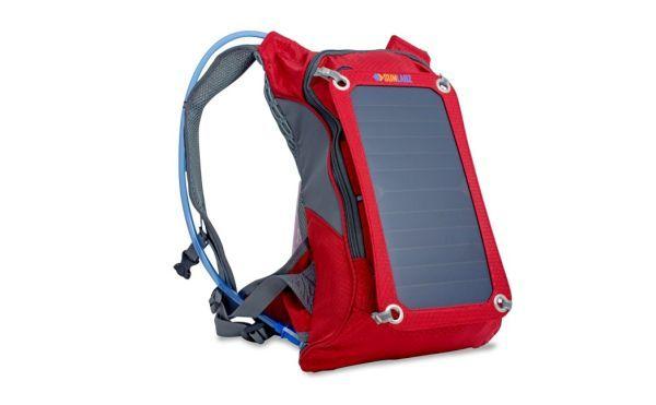 SunLabz Backpack
